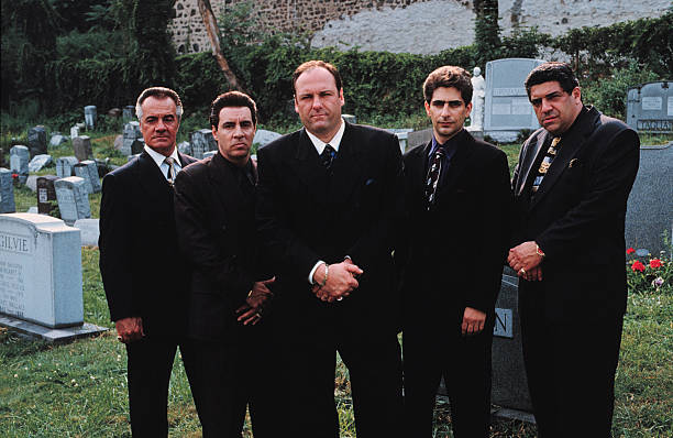 Exploring The Life Of A Modern Day Mob Boss The Exclusive New Series The Sopranos Combin:ニュース(壁紙.com)