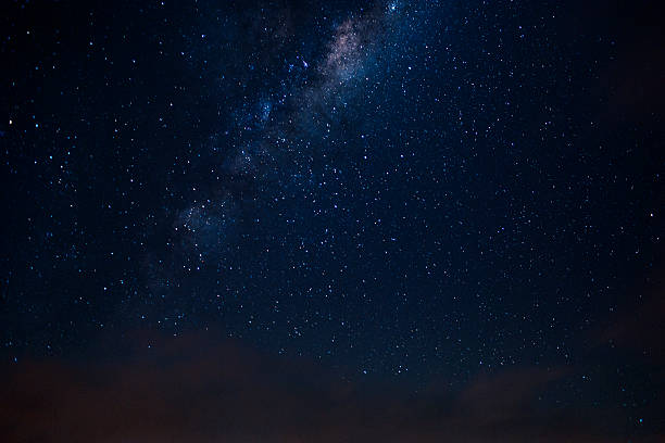 Milkyway seen from the Southern Skies:スマホ壁紙(壁紙.com)