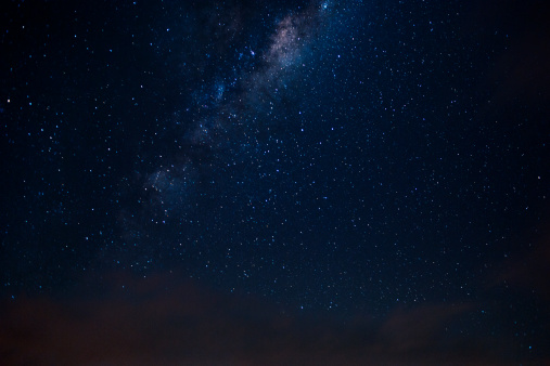 Galaxy「Milkyway seen from the Southern Skies」:スマホ壁紙(17)