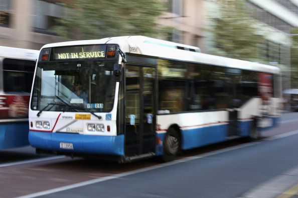 Bus「State Transit To Cut Buses In Route Optimization Plan」:写真・画像(7)[壁紙.com]