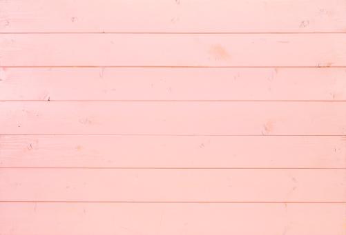 Plank - Timber「Pink wooden background」:スマホ壁紙(2)