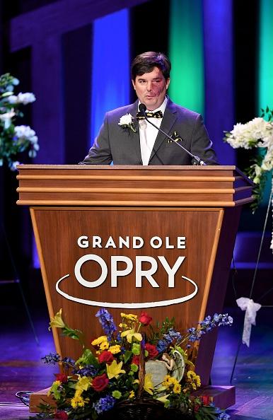 Eddie House「Celebration Of Life For Troy Gentry」:写真・画像(0)[壁紙.com]