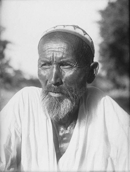 Skull Cap「Aksakal Elderly Wise Man」:写真・画像(2)[壁紙.com]