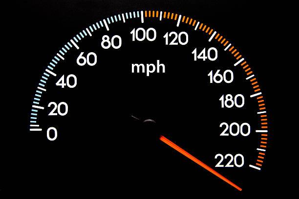 Speedometer (mph):スマホ壁紙(壁紙.com)