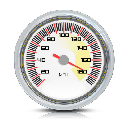 Gauge「Speedometer」:スマホ壁紙(19)