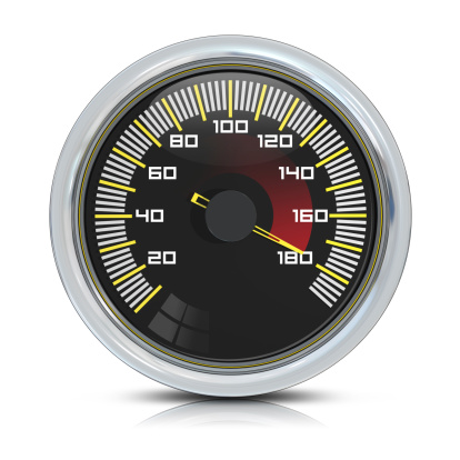 モータースポーツ「速度計」:スマホ壁紙(14)