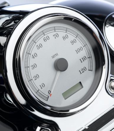 自転車・バイク「速度計」:スマホ壁紙(15)
