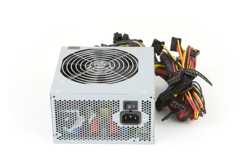 Power Supply Box「Computer Power Supply」:スマホ壁紙(3)