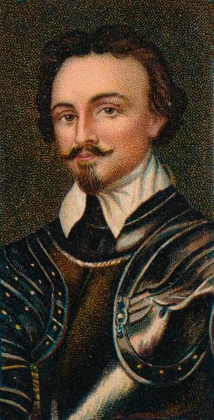 17th Century「Sir Thomas Wentworth (1593-1641), 1st Earl of Strafford, 1912. Artist: Anthony van Dyck」:写真・画像(17)[壁紙.com]