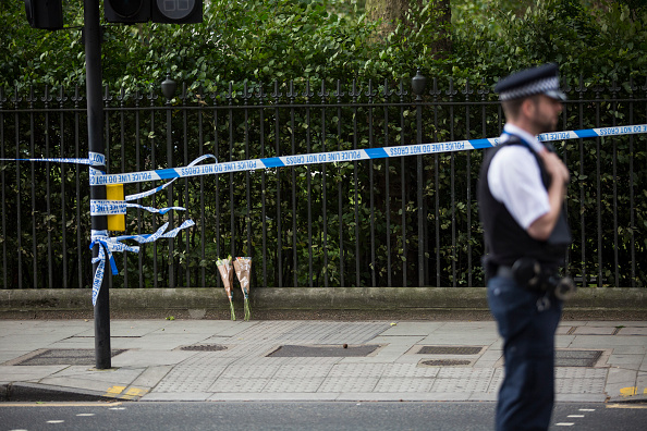 The Knife「Woman Stabbed To Death In Central London」:写真・画像(14)[壁紙.com]