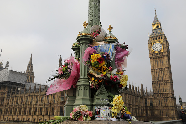 flower「London Recovers From The Westminster Terror Attack」:写真・画像(19)[壁紙.com]