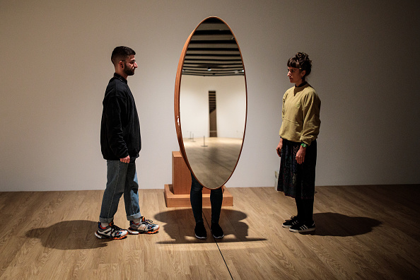 Hayward Gallery「Space Shifters Exhibition Opens At The Haywood Gallery」:写真・画像(8)[壁紙.com]