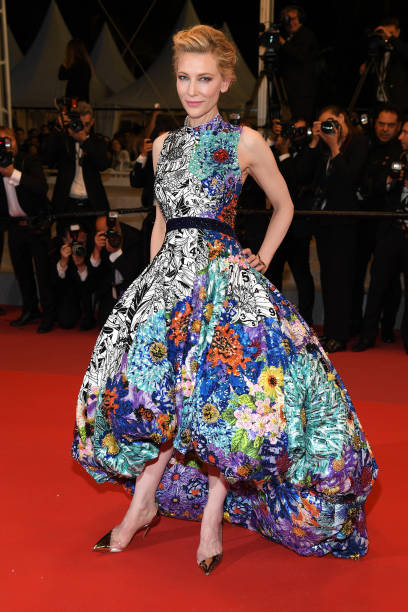 """Cold War (Zimna Wojna)"" Red Carpet Arrivals - The 71st Annual Cannes Film Festival:ニュース(壁紙.com)"