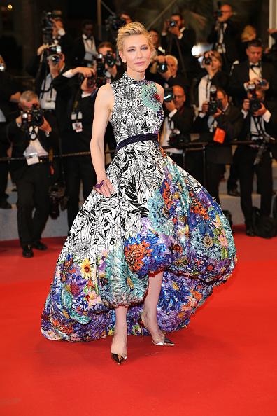 "International Cannes Film Festival「""Cold War (Zimna Wojna)"" Red Carpet Arrivals - The 71st Annual Cannes Film Festival」:写真・画像(14)[壁紙.com]"