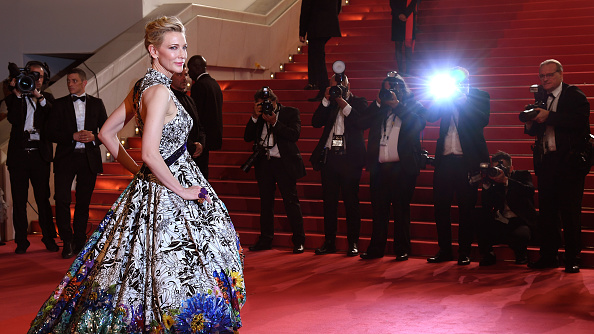 Cannes International Film Festival「Instant View - The 71st Annual Cannes Film Festival」:写真・画像(12)[壁紙.com]