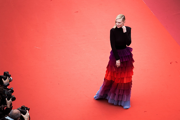 "BlacKkKlansman「""Blackkklansman"" Red Carpet Arrivals - The 71st Annual Cannes Film Festival」:写真・画像(16)[壁紙.com]"