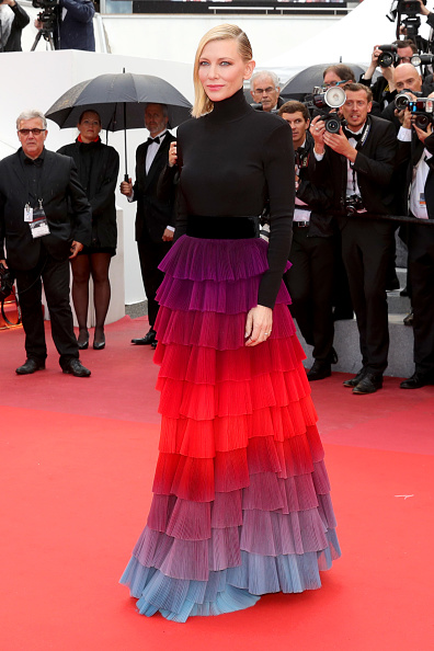 "Jury - Entertainment「""BlacKkKlansman"" Red Carpet Arrivals - The 71st Annual Cannes Film Festival」:写真・画像(19)[壁紙.com]"