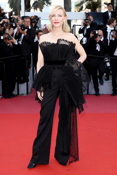 """Cate Blanchett「""""Capharnaum"""" Red Carpet Arrivals - The 71st Annual Cannes Film Festival」:写真・画像(14)[壁紙.com]"""