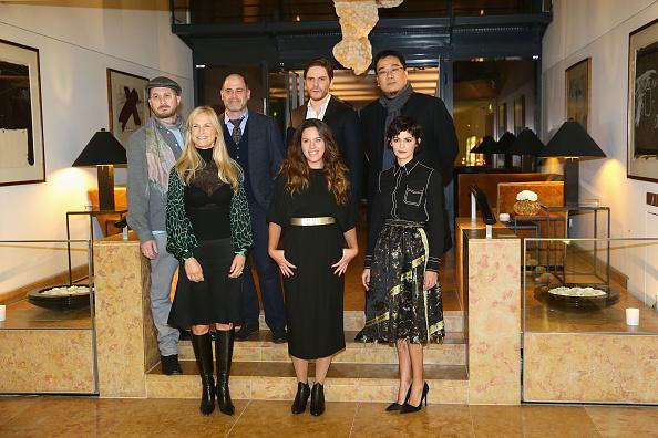 Audrey Tautou「International Jury Photo Call - 65th Berlinale International Film Festival」:写真・画像(13)[壁紙.com]