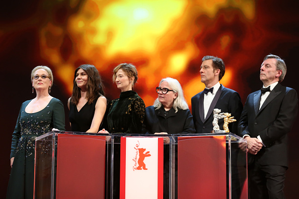 Berlin International Film Festival「Closing Ceremony - 66th Berlinale International Film Festival」:写真・画像(19)[壁紙.com]