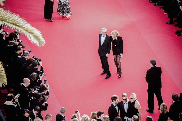 Venus in Fur - 2013 Film「'La Venus A La Fourrure' Premiere - The 66th Annual Cannes Film Festival」:写真・画像(11)[壁紙.com]