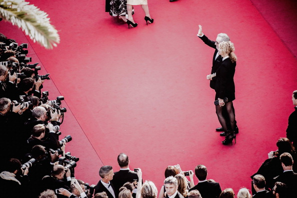 Venus in Fur - 2013 Film「'La Venus A La Fourrure' Premiere - The 66th Annual Cannes Film Festival」:写真・画像(18)[壁紙.com]