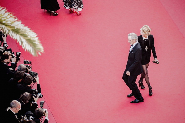 Venus in Fur - 2013 Film「'La Venus A La Fourrure' Premiere - The 66th Annual Cannes Film Festival」:写真・画像(8)[壁紙.com]