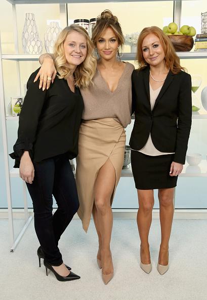 Rachel Murray「Jennifer Lopez Launches Her BodyLab Movement」:写真・画像(4)[壁紙.com]