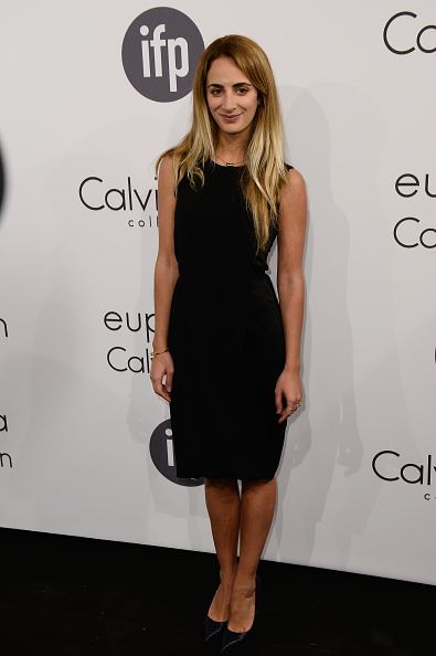 Alexia Niedzielski「Calvin Klein Party - The 67th Annual Cannes Film Festival」:写真・画像(8)[壁紙.com]