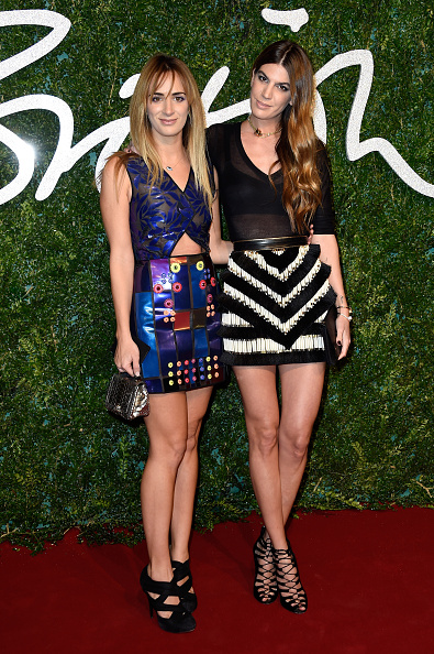 Alexia Niedzielski「British Fashion Awards - Red Carpet Arrivals」:写真・画像(10)[壁紙.com]