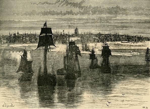 Water Surface「Dunkirk」:写真・画像(1)[壁紙.com]