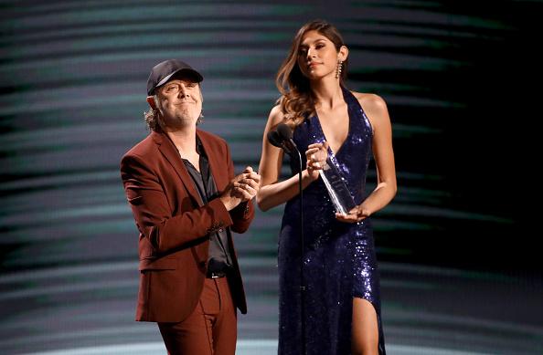 Rich Fury「20th Annual Latin GRAMMY Awards - Show」:写真・画像(0)[壁紙.com]