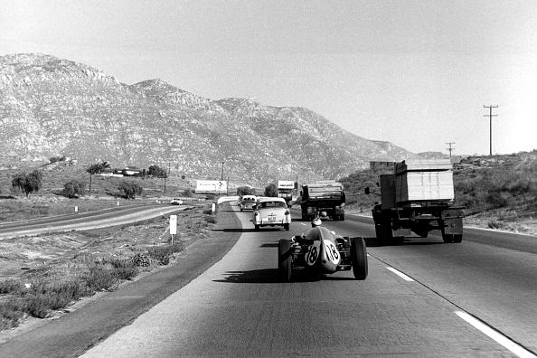 Motorsport「Maurice Trintignant, Grand Prix Of The United States」:写真・画像(0)[壁紙.com]