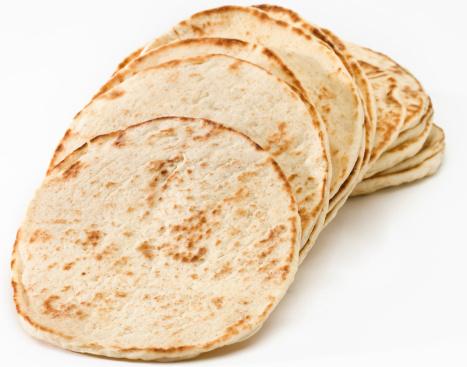 Flatbread「Pita Bread」:スマホ壁紙(13)
