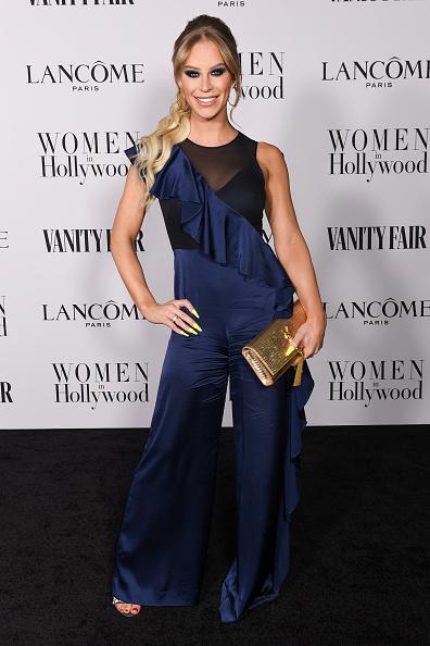 Gold Purse「Vanity Fair and Lancôme Women In Hollywood Celebration」:写真・画像(10)[壁紙.com]