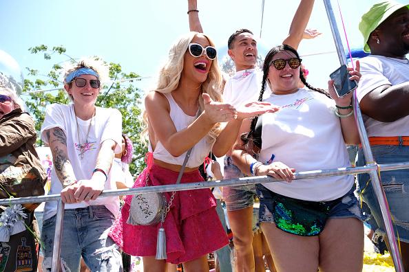 Social Issues「LA Pride 2019」:写真・画像(11)[壁紙.com]