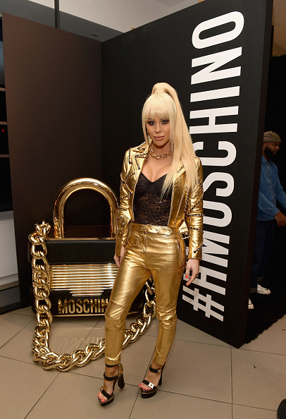 Chunky Heels「Moschino x H&M Los Angeles Launch Event」:写真・画像(0)[壁紙.com]