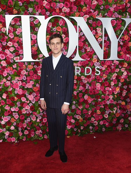 Radio City Music Hall「72nd Annual Tony Awards - Arrivals」:写真・画像(12)[壁紙.com]
