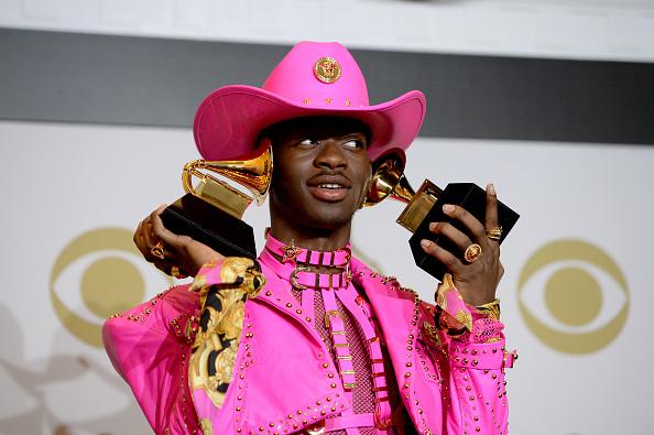 Grammy Awards「62nd Annual GRAMMY Awards - Press Room」:写真・画像(19)[壁紙.com]