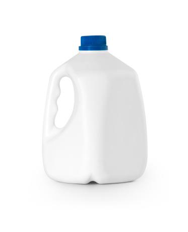 Milk Bottle「Bottle Milk w/clipping path」:スマホ壁紙(19)