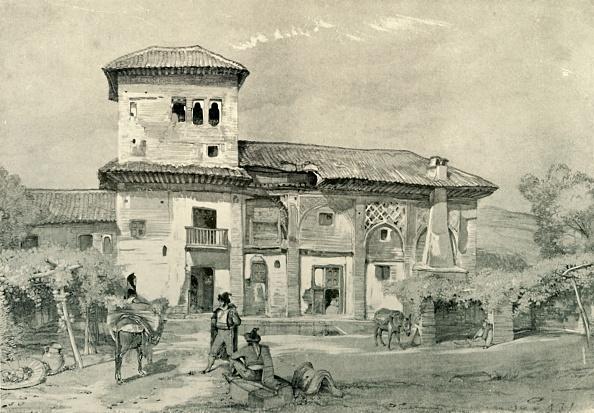 Tourism「House Of Sanchez」:写真・画像(8)[壁紙.com]