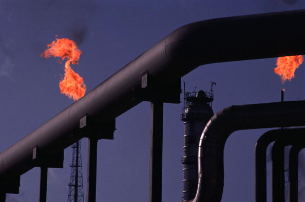 Refinery「Kharg Island」:写真・画像(11)[壁紙.com]