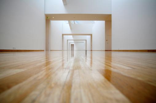 Art「corridor」:スマホ壁紙(14)