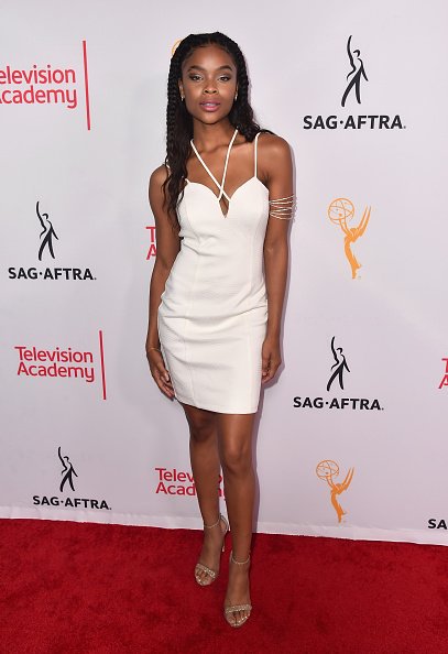 Vitality「Television Academy And SAG-AFTRA Host Cocktail Reception Celebrating Dynamic And Diverse Nominees For The 67th Emmy Awards」:写真・画像(19)[壁紙.com]