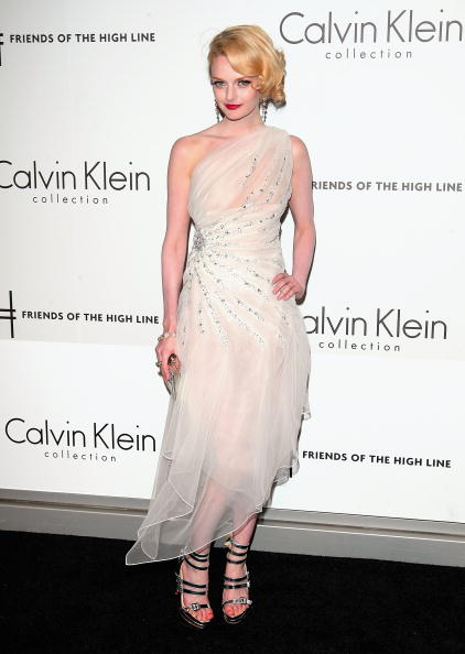Transparent「Calvin Klein Collection Presents The First Party On The High Line」:写真・画像(1)[壁紙.com]