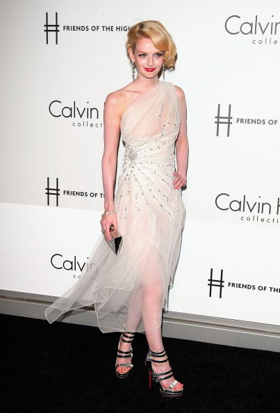 Transparent「Calvin Klein Collection Presents The First Party On The High Line」:写真・画像(0)[壁紙.com]