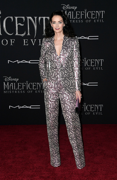 "El Capitan Theatre「World Premiere Of Disney's ""Maleficent: Mistress Of Evil"" - Red Carpet」:写真・画像(1)[壁紙.com]"
