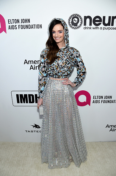 Multi Colored「27th Annual Elton John AIDS Foundation Academy Awards Viewing Party Sponsored By IMDb And Neuro Drinks Celebrating EJAF And The 91st Academy Awards - Red Carpet」:写真・画像(10)[壁紙.com]