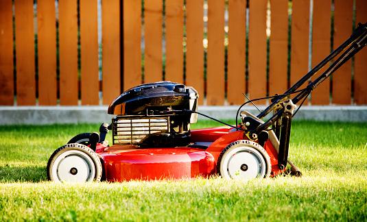Mowing「Lawnmower」:スマホ壁紙(12)