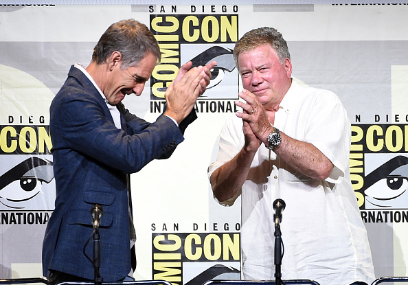 "San Diego Convention Center「Comic-Con International 2016 - ""Star Trek"" Panel」:写真・画像(7)[壁紙.com]"